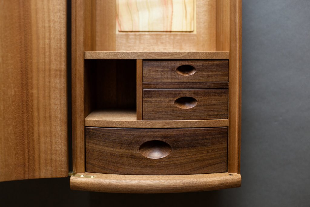 Inside Passage School Of Fine Cabinetmaking and the Complete Craftsman