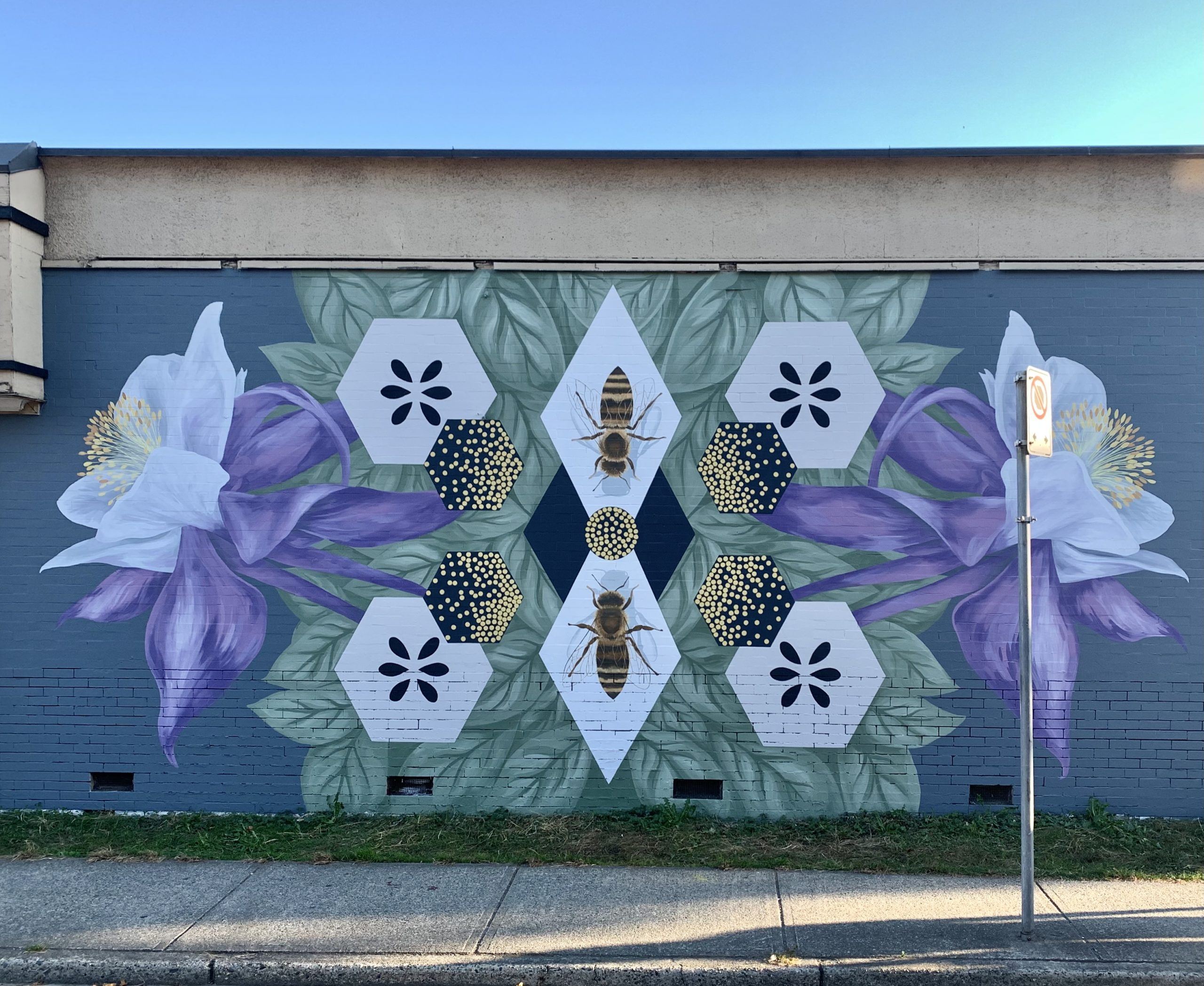 Blog #33 New Life in Urban Spaces